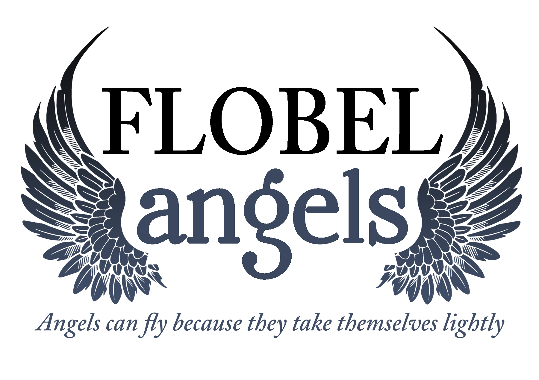 Flobel Angels