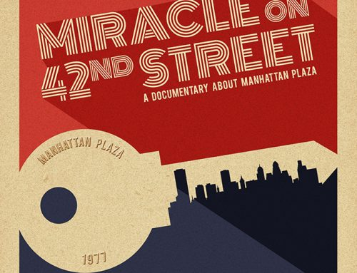 "Still New York: "" Miracle on 42nd Street"" Q&A with Director Alice Elliot"